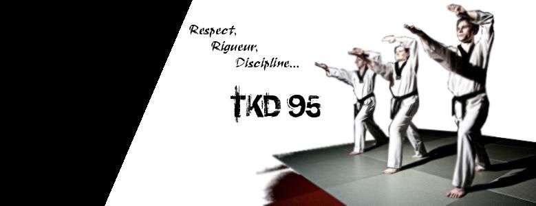 Respect, rigueur, discipline...
